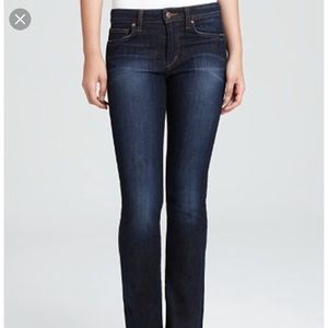 Joes Jeans dark wash - Fit- Icon